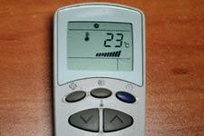 Правильный выбор температуры охлаждения комнаты кондиционером