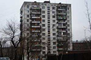 Старый монстр советской эпохи