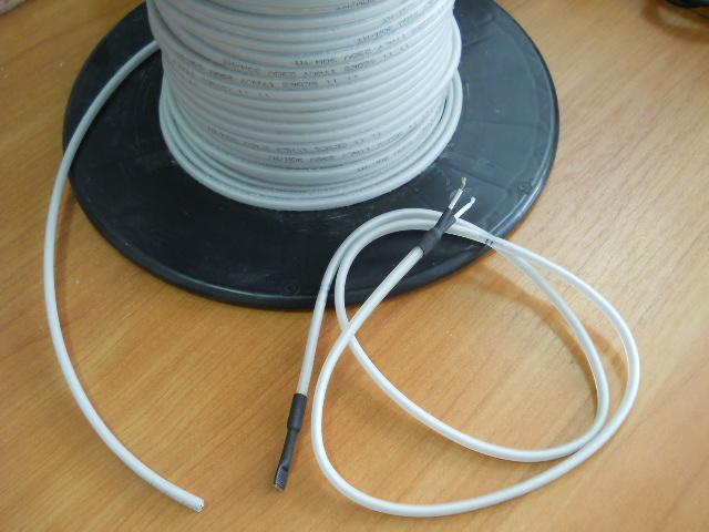 Дренаж кабель