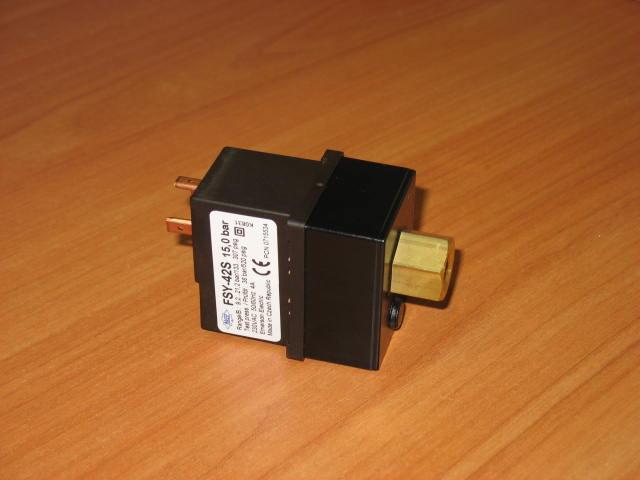 Регулятор скорости вентелятора